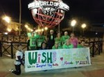 2013 Wine and Dine Half WISH Team