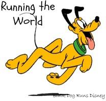 runner pluto