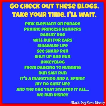 blog list