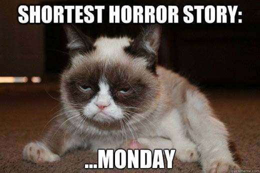 monday-grumpycat
