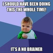 No-Brainer-Day