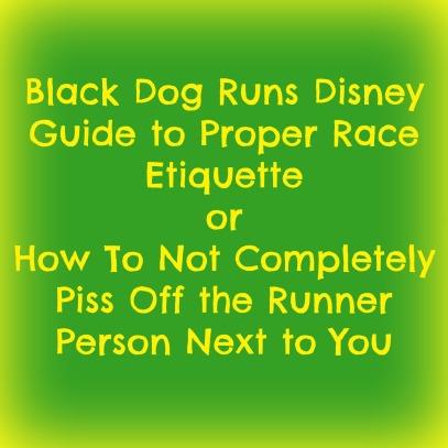 run nice