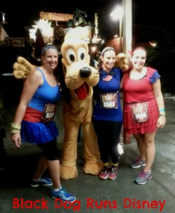 """We are runDisney family!"""