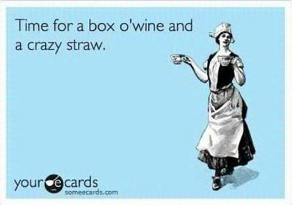 FF Box wine