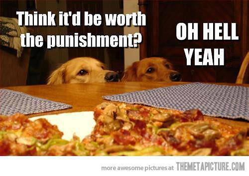 WMW pizza