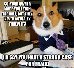 WMW fraud