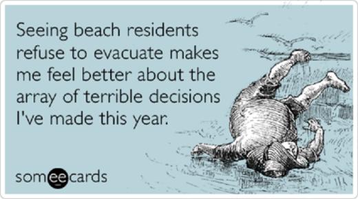 FF Hurricane Humor